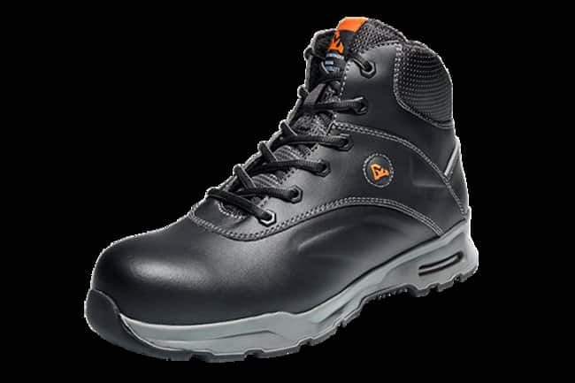 Emma Safety Footwear Melvin MF Safety Shoes Size: 40 Emma Safety Footwear Melvin MF Safety Shoes