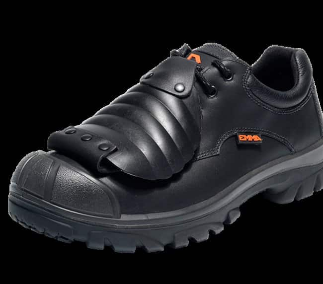Emma Safety FootwearMace M Safety Shoes Size: 46 products