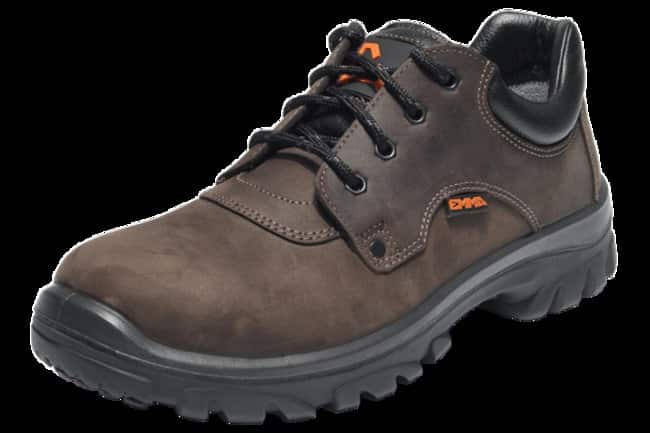 Emma Safety FootwearZolder Safety Shoes Size: 45 Emma Safety FootwearZolder Safety Shoes