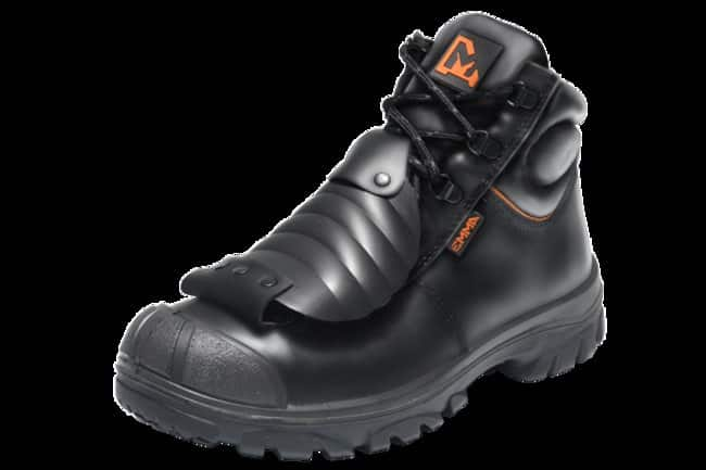 Emma Safety Footwear Mack M Safety Shoes Size: 40 Emma Safety Footwear Mack M Safety Shoes