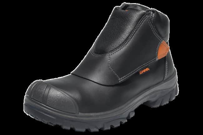 Emma Safety Footwear Vulcanus Safety Shoes Size: 49 Emma Safety Footwear Vulcanus Safety Shoes