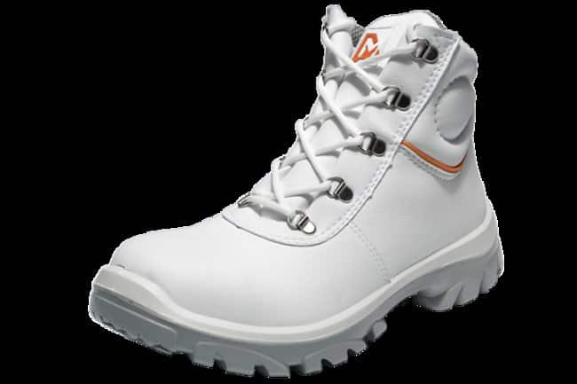 Emma Safety Footwear Corona Safety Shoes: Foot Protection Equipo de protección personal