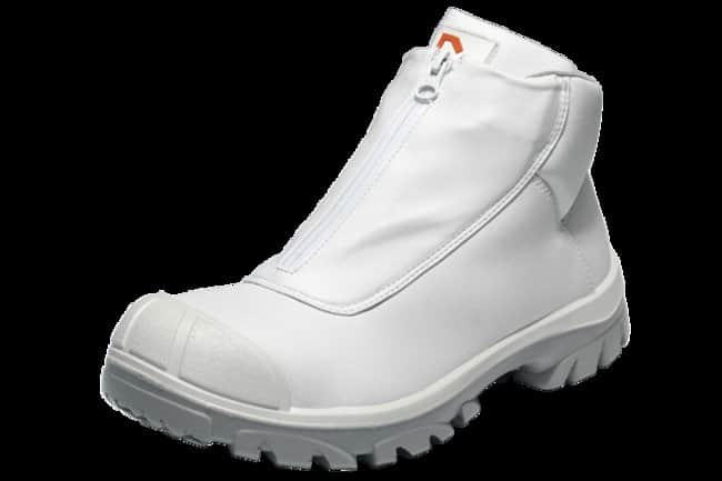 Emma Safety FootwearVila Safety Shoes Size: 41 Products