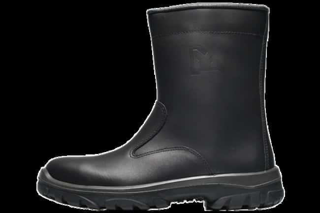 Emma Safety FootwearGalus Safety Shoes Size: 37 products