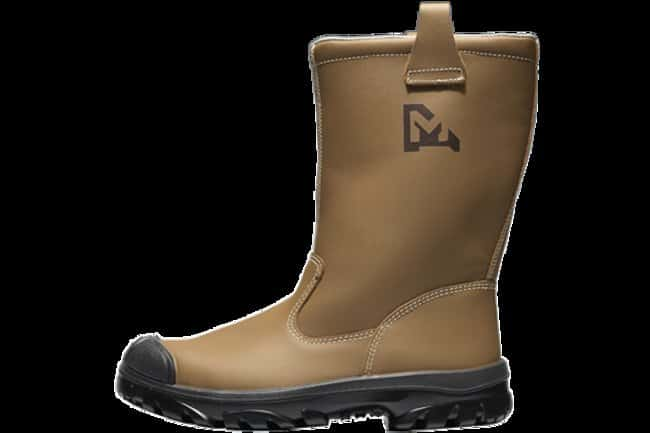 Emma Safety Footwear Mento Safety Shoes Size: 45 products