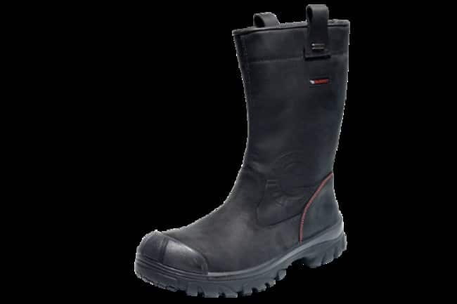 Emma Safety Footwear Mammoet M1966 D Safety Shoes Size: 49 products