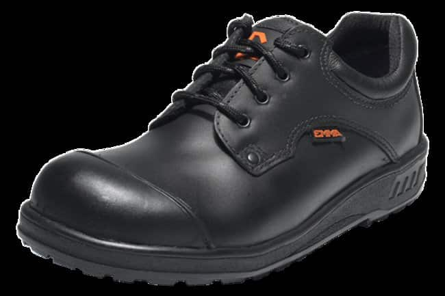 Emma Safety Footwear Leo XXD6T Safety Shoes Size: 43 Emma Safety Footwear Leo XXD6T Safety Shoes