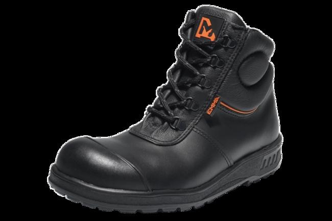 Emma Safety FootwearChaussures de sécurité Lukas XX6T Taille: 47 Emma Safety FootwearChaussures de sécurité Lukas XX6T