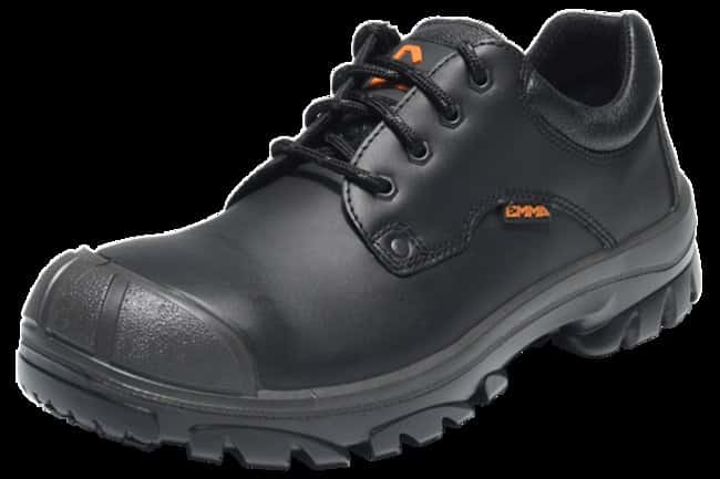 Emma Safety Footwear Leo Safety Shoes Size: 39 Emma Safety Footwear Leo Safety Shoes