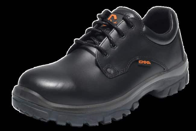 Emma Safety Footwear Paul Safety Shoes Size: 48 Emma Safety Footwear Paul Safety Shoes