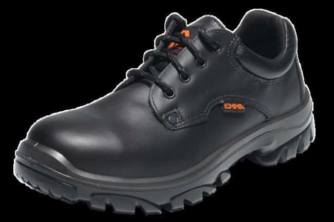 Emma Safety Footwear Tom Safety Shoes Size: 40 Emma Safety Footwear Tom Safety Shoes