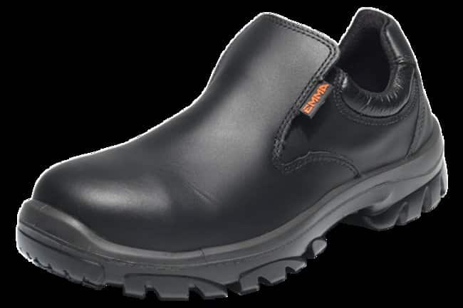 Emma Safety Footwear Venus S3 Safety Shoes Size: 36 Emma Safety Footwear Venus S3 Safety Shoes