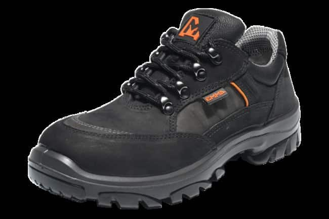 Emma Safety Footwear Evoke XD Safety Shoes Size: 48 Emma Safety Footwear Evoke XD Safety Shoes