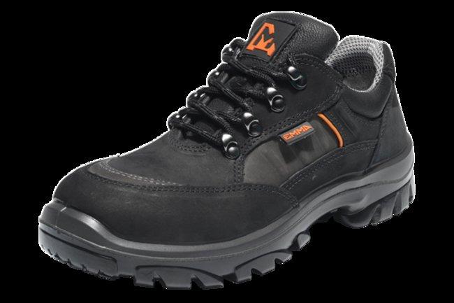 Emma Safety FootwearEvoke XD Safety Shoes Size: 39 Emma Safety FootwearEvoke XD Safety Shoes