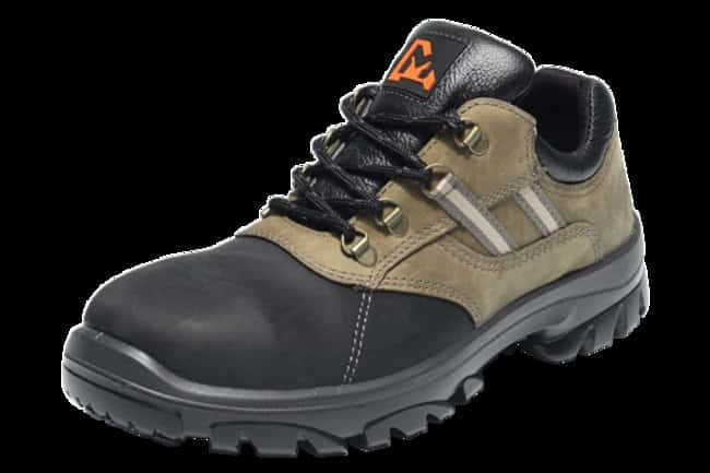 Emma Safety Footwear Nordic Safety Shoes Size: 36 Products