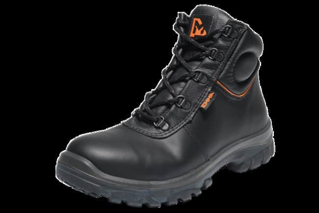 Emma Safety Footwear Patrick Safety Shoes Size: 41 Emma Safety Footwear Patrick Safety Shoes