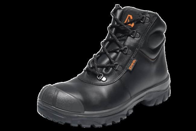 Emma Safety Footwear Billy XD Safety Shoes Size: 49 Emma Safety Footwear Billy XD Safety Shoes