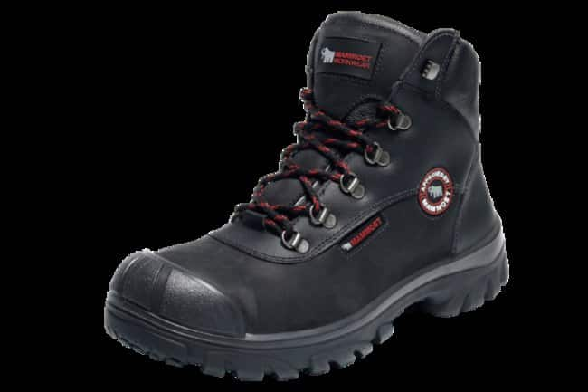 Emma Safety Footwear Mammoet M2001 XD Safety Shoes Size: 45 Emma Safety Footwear Mammoet M2001 XD Safety Shoes
