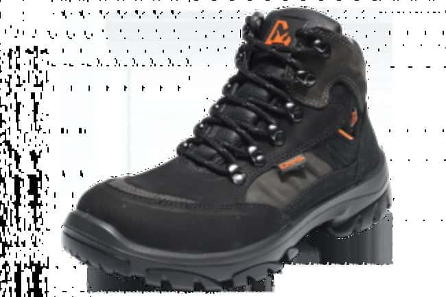 huge selection of 72d9a b5c74 Emma Safety Footwear Everon XD Sicherheitsschuhe: Shoes ...