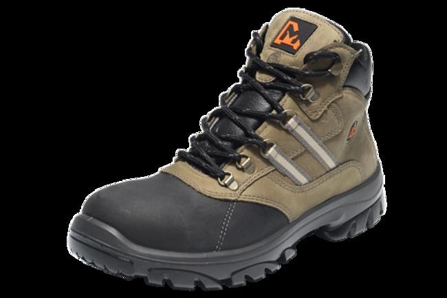 Emma Safety FootwearNestor Safety Shoes Size: 46 Emma Safety FootwearNestor Safety Shoes