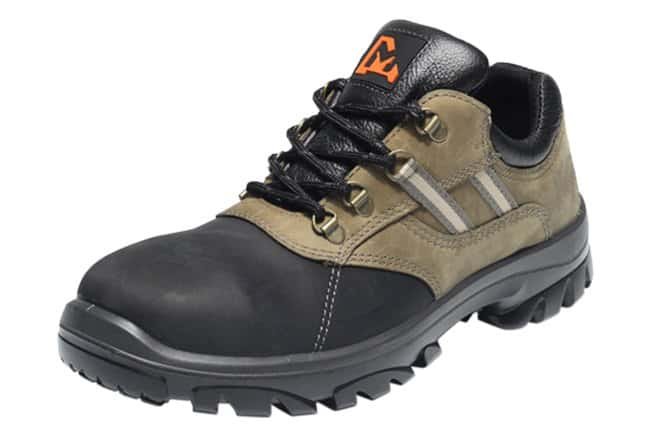 Emma Safety Footwear™Nordic Oiled Nubuck Leather D-Fit Shoes  products