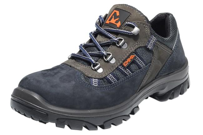 Emma Safety Footwear™SPA Sicherheitsschuhe aus Nubukleder GrößeD  Emma Safety Footwear™SPA Sicherheitsschuhe aus Nubukleder GrößeD
