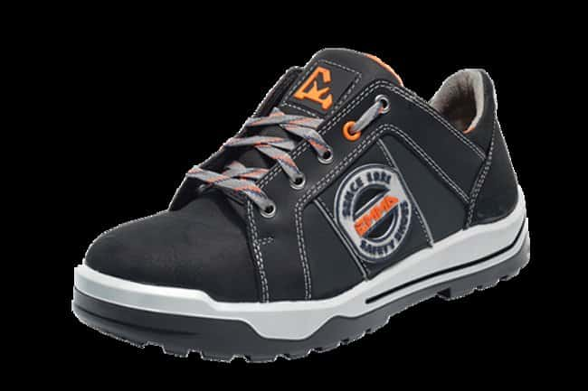 Emma Safety Footwear Clay (Ruffneck) Safety Shoes Size: 42 Emma Safety Footwear Clay (Ruffneck) Safety Shoes