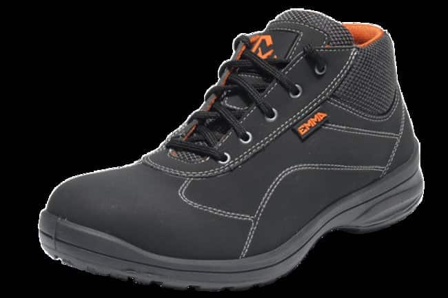 Emma Safety FootwearAnouk Safety Shoes Size: 41 Emma Safety FootwearAnouk Safety Shoes