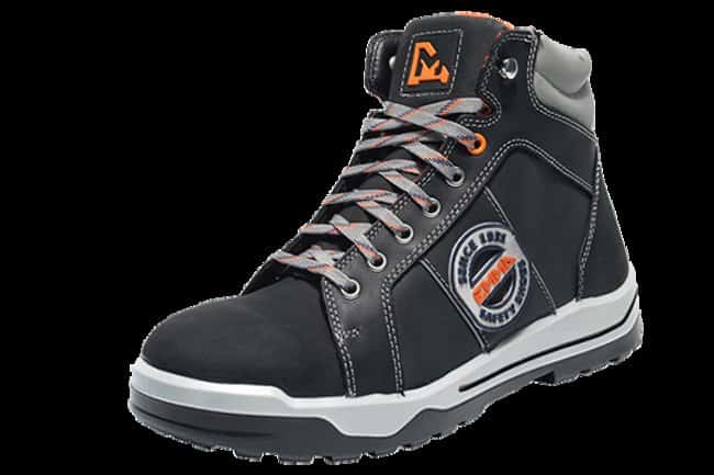 Emma Safety Footwear Clyde (Ruffneck) Safety Shoes Size: 49 Emma Safety Footwear Clyde (Ruffneck) Safety Shoes