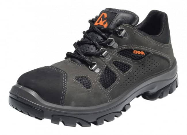 Emma Safety Footwear™LeMans Optimal Ventilation Schuhe GrößeXD: Disposable Apparel Apparel