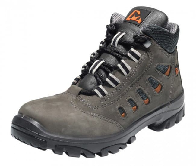 Emma Safety Footwear™ Ranger Nubuck Leather Outdoor XD-Fit Shoes  products
