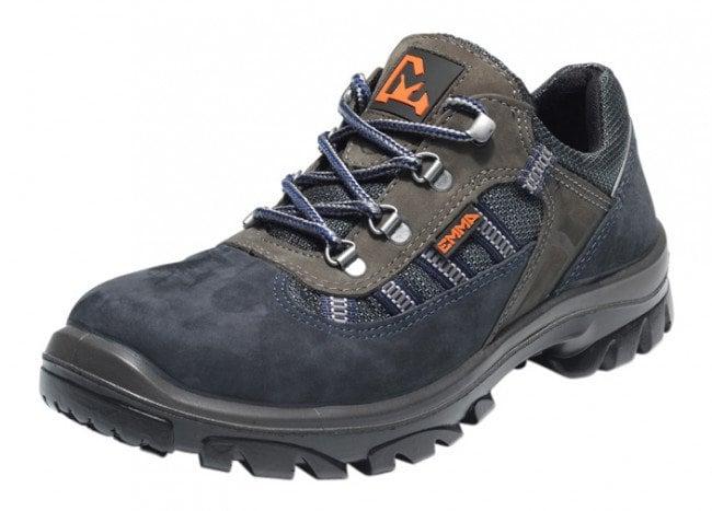 Emma Safety Footwear™SPA Sicherheitsschuhe aus Nubukleder GrößeXD  Emma Safety Footwear™SPA Sicherheitsschuhe aus Nubukleder GrößeXD