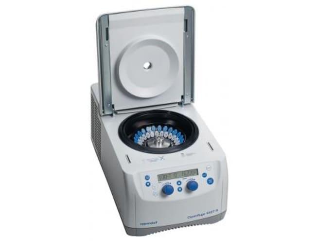 EppendorfGekühlte Zentrifuge 5427R G: Zentrifugen und Mikrozentrifugen Produkte