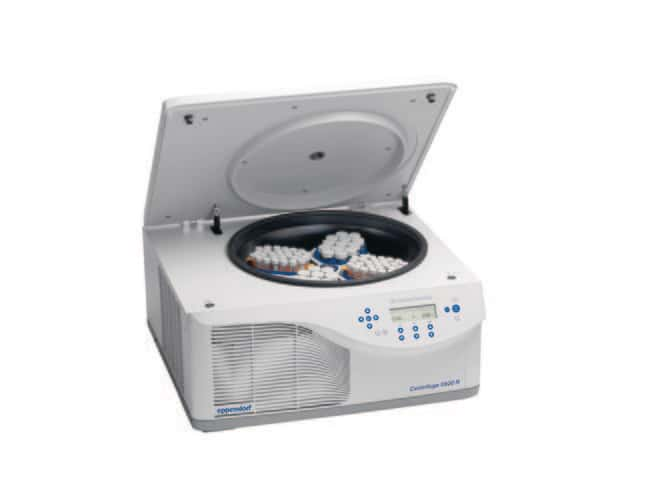 Eppendorf™Cooled Centrifuge 5920 R (EU-IVD) Rotor: S-4x750 Eppendorf™Cooled Centrifuge 5920 R (EU-IVD)