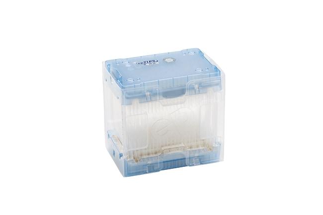 EppendorfepT.I.P.S. 384 Reloads, PCR Clean:Pipette Tips:Universal Pipette
