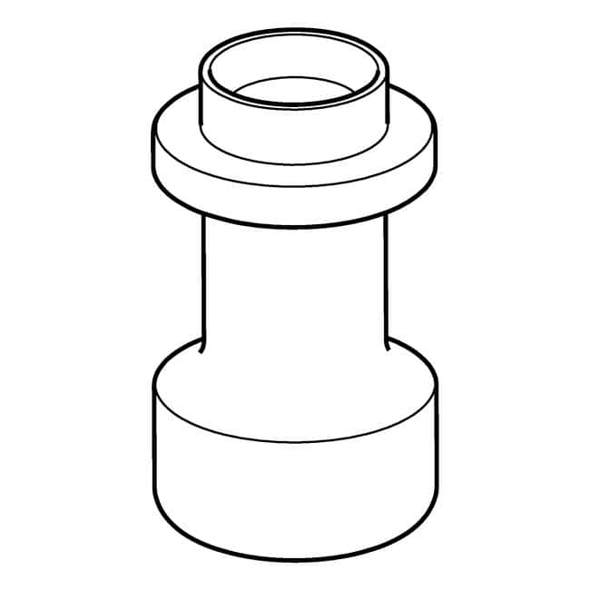 Eppendorf™Adapter for 250 mL Rectangular Bucket in Rotor FA - 6 x 250: Centrifuges and Microcentrifuges products
