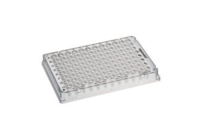 Eppendorf™Twin.tec™ PCR-Platte 96 LoBind Farbe: Rot Produkte