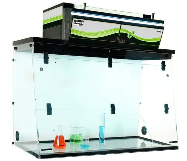 Erlab™ Captair 481 Smart Fume Hood Filter: Type 1P1C, K Erlab™ Captair 481 Smart Fume Hood
