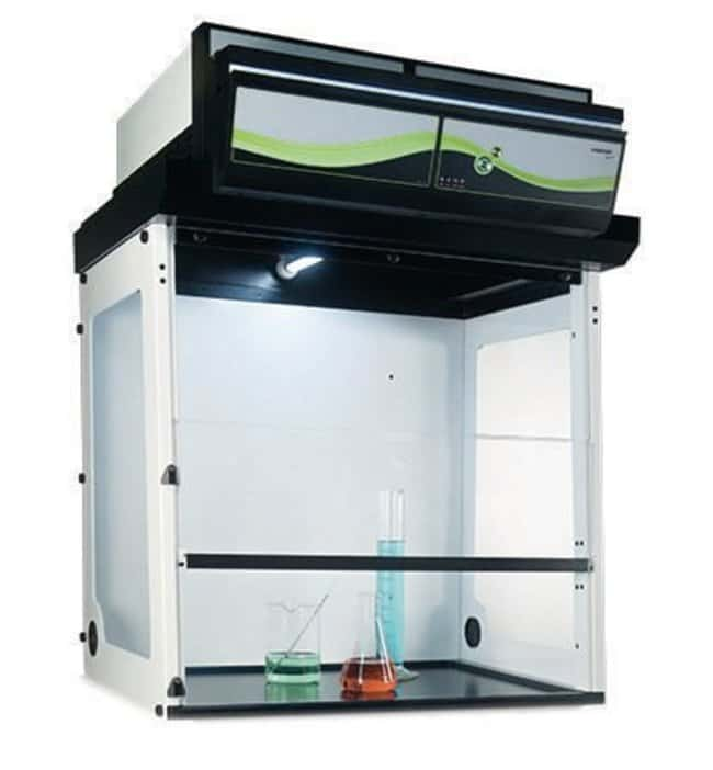 Erlab™ Captair 392 Smart Fume Hood: Laboratory Hoods and Enclosures Fume Hoods and Safety Cabinets