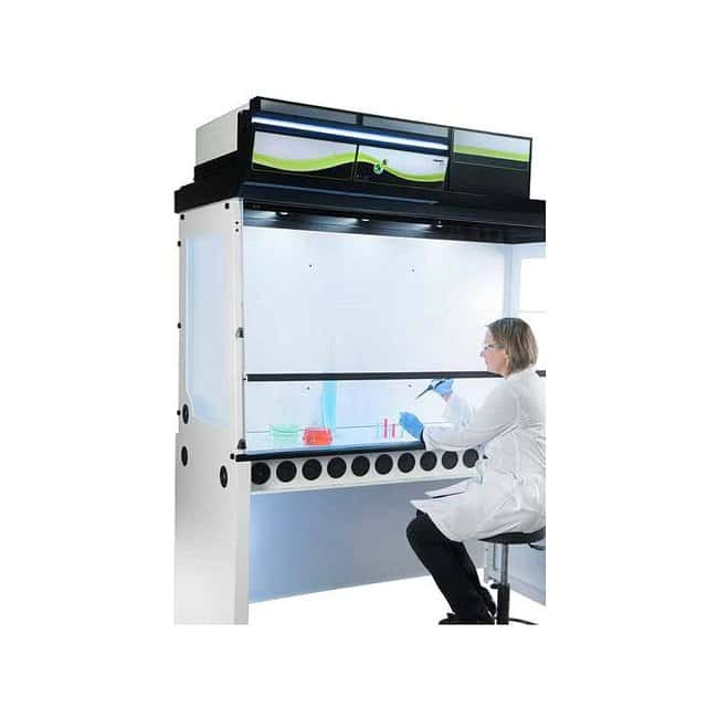 Erlab™Captair Smart Trespa™ Work Surface For Use With: Smart 633 Fume Hood Erlab™Captair Smart Trespa™ Work Surface