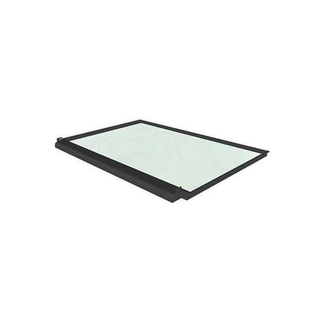 Erlab™ Captair Smart Glass Work Surface with Retention Tray For Use With: Smart 714 Fume Hood Erlab™ Captair Smart Glass Work Surface with Retention Tray