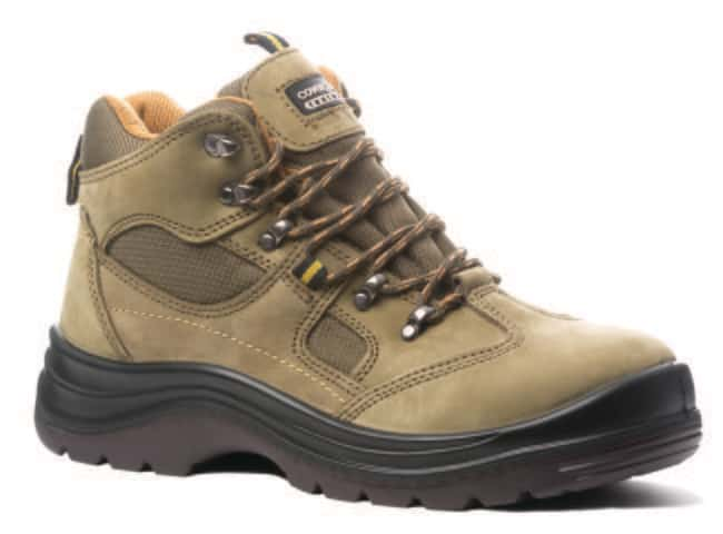 Euro Protection™Emerald High-Cut Safety Shoes Size: 43 Euro Protection™Emerald High-Cut Safety Shoes