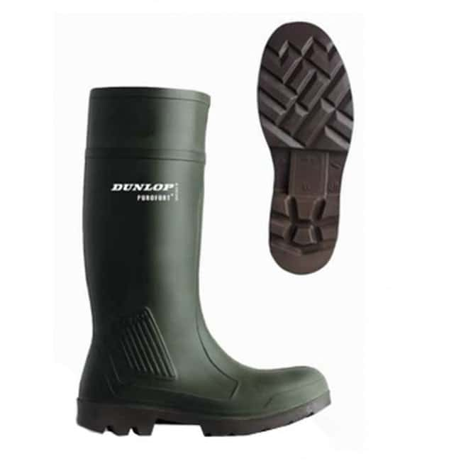 Euro Protection™Purofort™ Safety Boots Size: 44 Euro Protection™Purofort™ Safety Boots