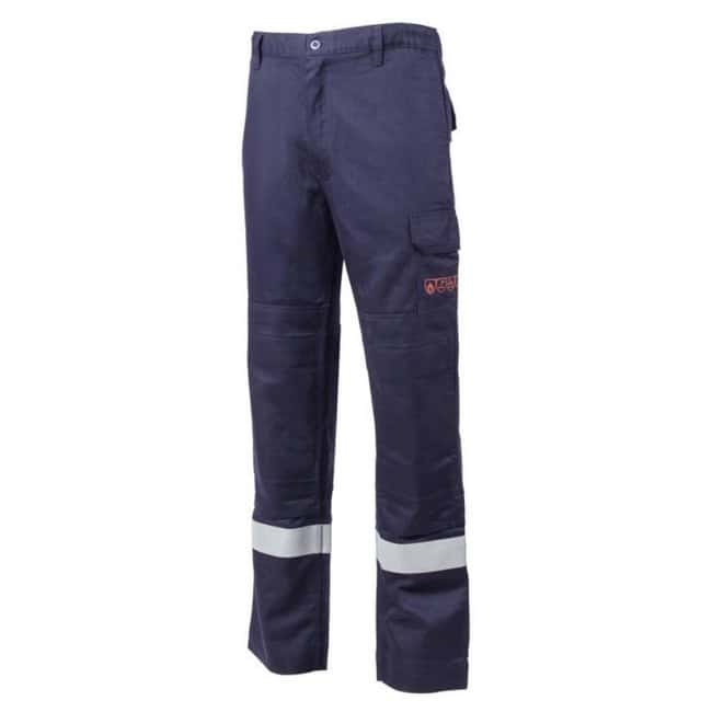 Euro Protection™ Thor Multirisk Pants, Navy Small Euro Protection™ Thor Multirisk Pants, Navy