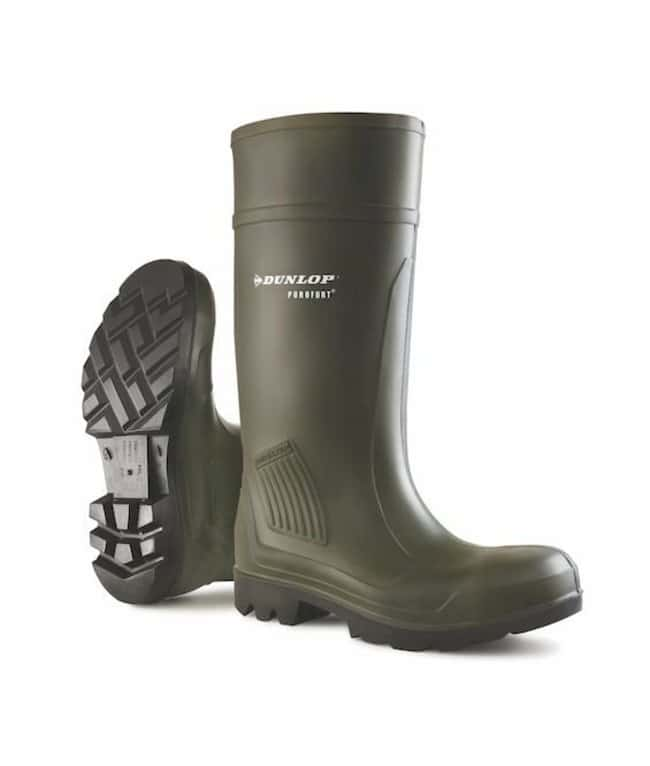 Euro Protection™Purofort™ Safety Boots Size: 45 Euro Protection™Purofort™ Safety Boots