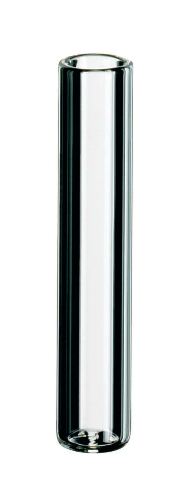 Fisherbrand&trade;&nbsp;Micro-Insert, Clear Glass, for Wide Opening Vial conical,0,2 mL Volume,<8 µL residual volume,31 mm height Fisherbrand&trade;&nbsp;Micro-Insert, Clear Glass, for Wide Opening Vial