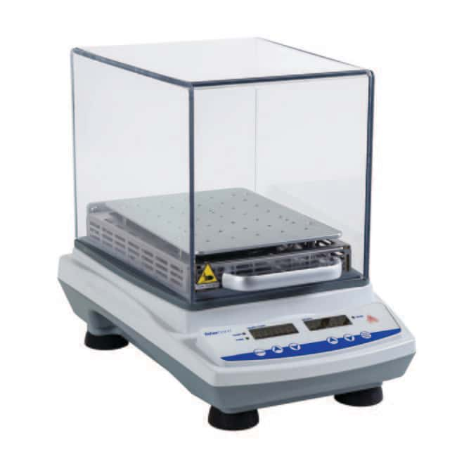 Fisherbrand™ Incubating Mini Platform Shakers