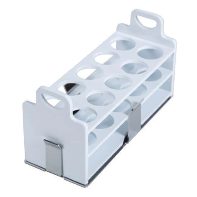 Fisherbrand™ Accessories for Incubating Mini Shaker 50mL Centrifuge Tube Rack (Dia29mm)  max tubes: 10 Products