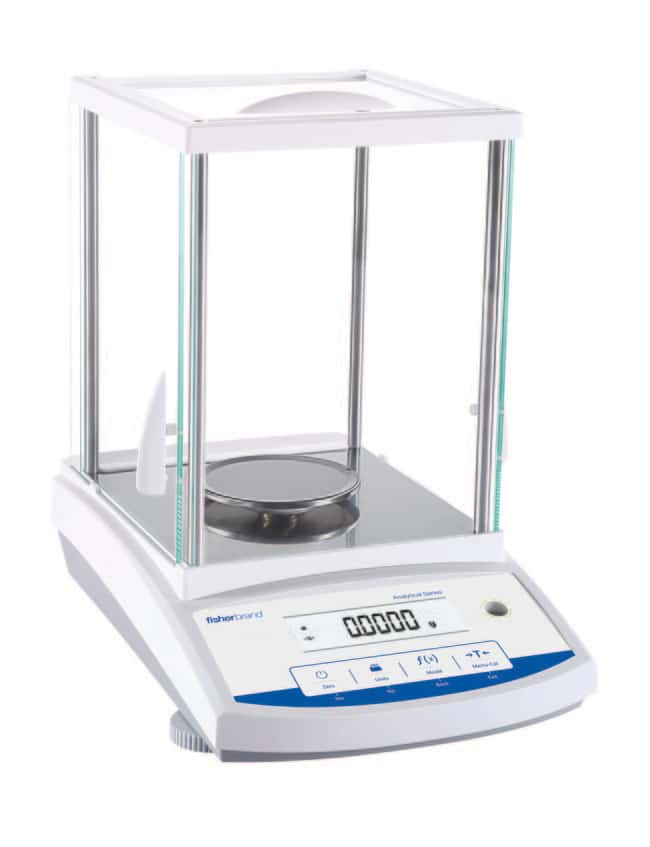 Fisherbrand™ Analytical Balances: Laboratory Balances Balances, Scales and Weighing