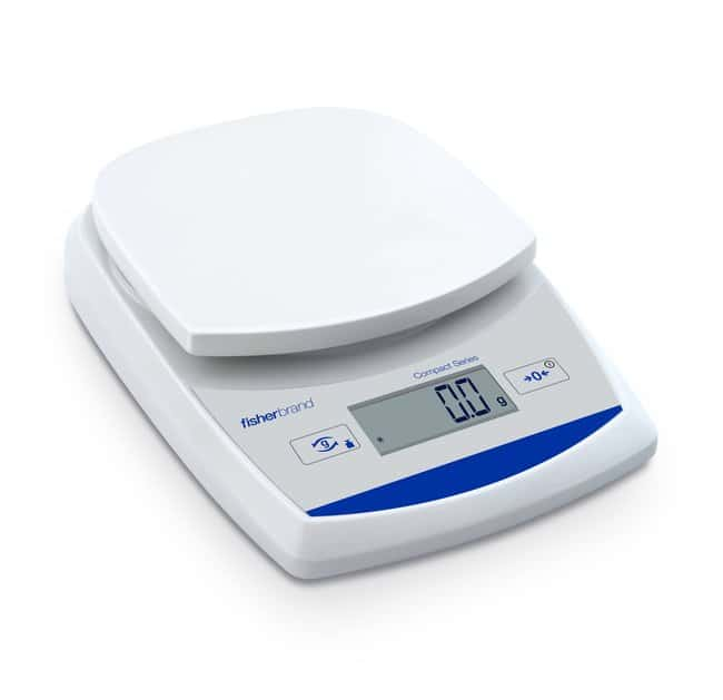 Fisherbrand™Electronic Balance Model: FPOS2201; Capacity: 2200 g Fisherbrand™Electronic Balance